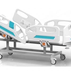 Кровать функциональная двухмоторная HE-2400