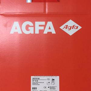 Рентген пленка Agfa Drystar DT 10 B