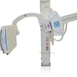 Рентген аппарат Agfa DX-D 300