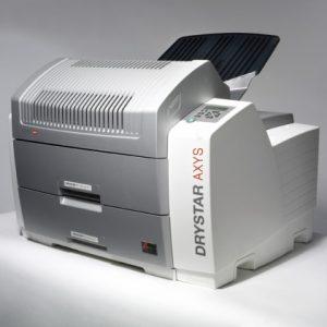 Принтер термографический Agfa Drystar Axys