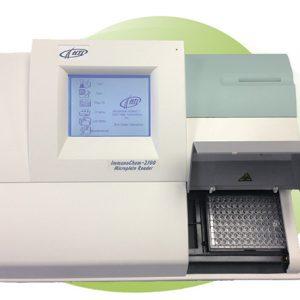 Микропланшетный фотометр Immunochem-2100