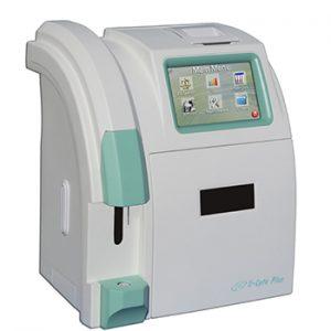 Анализаторы электролитов и газов крови E-Lyte Plus на 5 параметров